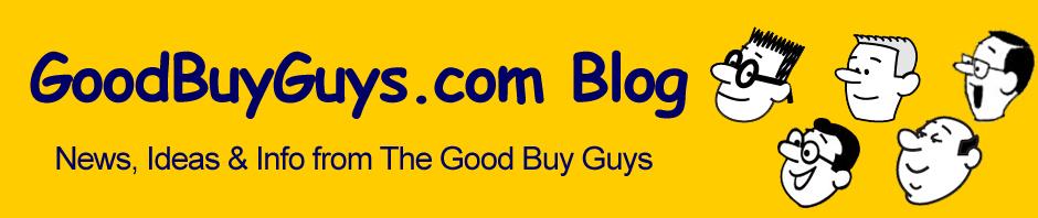 GoodBuyGuys Blog